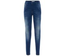 X-Slim Fit Jeans Super Stretch blue denim