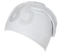 Mütze azur