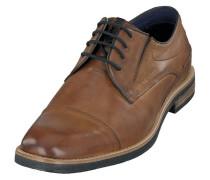 Freizeit Schuhe extraweit braun
