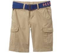 Shorts »Prep Cargo Short SP« dunkelbeige