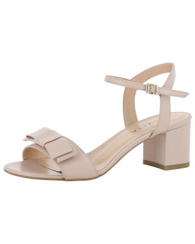Sandalette 'Mariella' nude