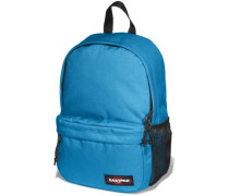 Rucksack neonblau