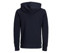 Sweatshirt Reflektierendes blau