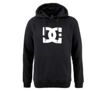 DC Shoes DC Shoes Kapuzensweatshirt schwarz