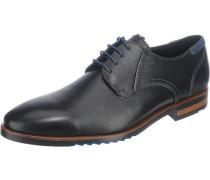 'Deno' Business Schuhe schwarz