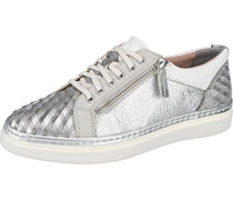 'Milla' Sneakers silber
