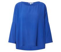 Shirt 'Dilara' blau