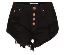 Shorts 'ka4527' schwarz