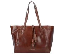 'Florentin' Shopper Tasche Leder 37 cm