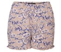 Feminine Shorts beige
