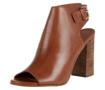 Ankle Boot 'assent' braun