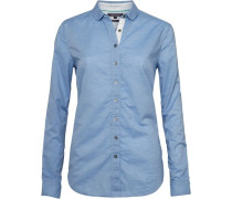 Bluse »Sonya Shirt LS W3« blau