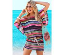 Oversize Shirt Damen mischfarben