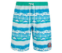 Morris HOT TUB Short blau