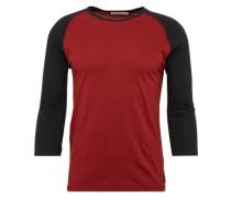 Langarmshirt 'Abbe Quarter Sleeve'