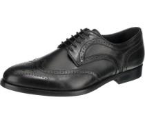 Hampstead Business Schuhe schwarz