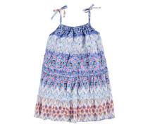 Kleid lila / mischfarben
