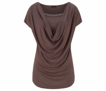 Strandshirt braun