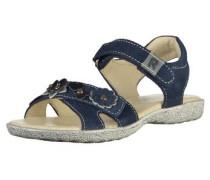 Sandalen nachtblau