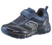 Sneaker »J Android« blau / schwarz