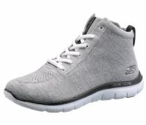 Sneaker 'Flex Appeal 2.0 In Code' hellgrau