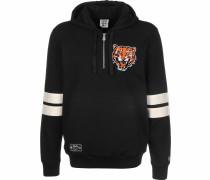 Hoodie ' MLB Cooperstown Detroit Tigers ' mischfarben