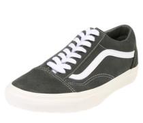 Sneaker 'Old Skool' dunkelgrau