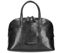 'Passpartout Donna' Handtasche schwarz