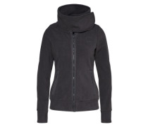 Fleecejacke 'her. Funnel Neck Fleece'