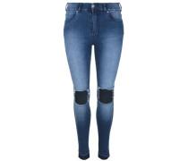 Jeans 'lexy' blue denim