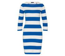 Kleid 'Sailor' blau / mischfarben