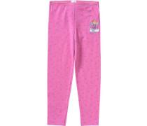 'prinzessin Lillifee' lange Unterhose pink