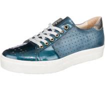 Sneakers blau / grün