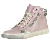 Sneaker rosa / silber