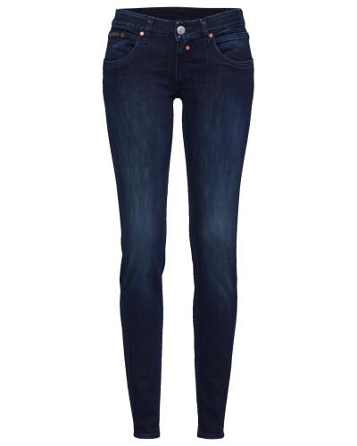 Jeans 'Touch Slim' blue denim