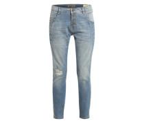 Jeans ' Lynn' blau