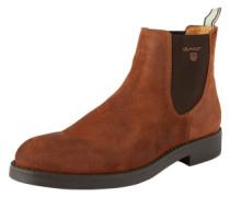 Boots 'Oscar' braun