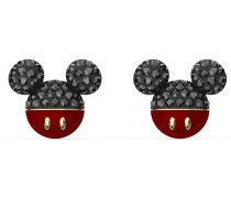 Ohrstecker 'Mickey' gold