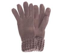Accessories Handschuhe braun