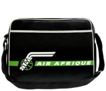 Tasche Air Afrique schwarz