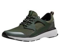 Refleks Sneaker grün