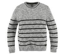 Junior Pullover für Jungen grau