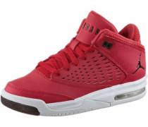 'Jordan Flight Origin' Sneaker Jungen rot