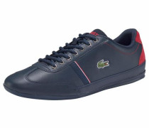 Sneaker 'misano Sport' marine / rot