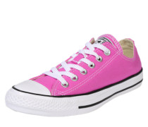 Sneaker 'chuck Taylor ALL Star - OX' pink