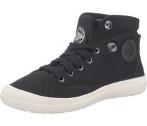 'Aventure' Sneakers schwarz