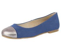 Ballerina blau