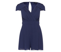 Jumpsuit 'Hadie' blau
