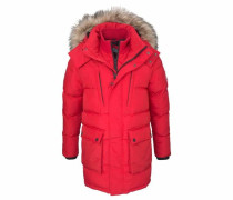 Parka 'expedition Parka' rot