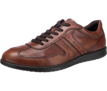 'Indianapolis' Freizeit Schuhe braun
